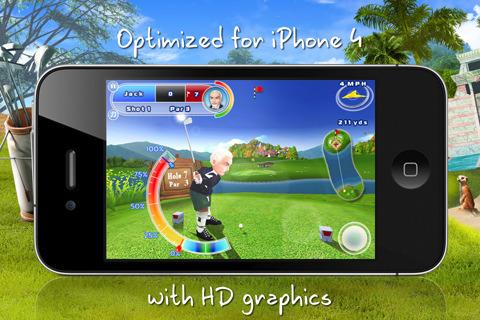 Roliga gratis spel till iphone