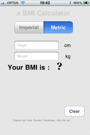 bmi räkna ut