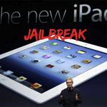 Jailbreaka iPad 3