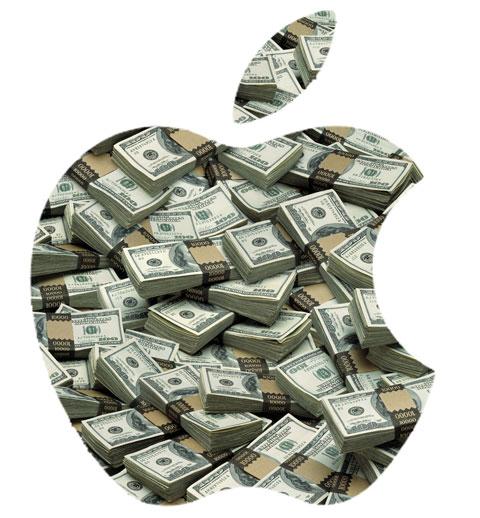 Apple ekonomi