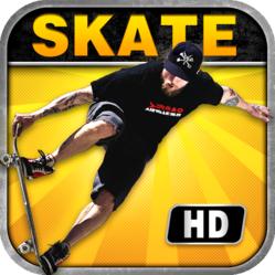 Mike V Skateboard ikon