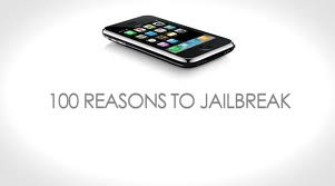 100 reasons to jailbreak
