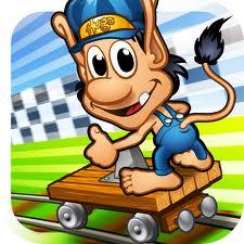 App Store, spel, Hugo,