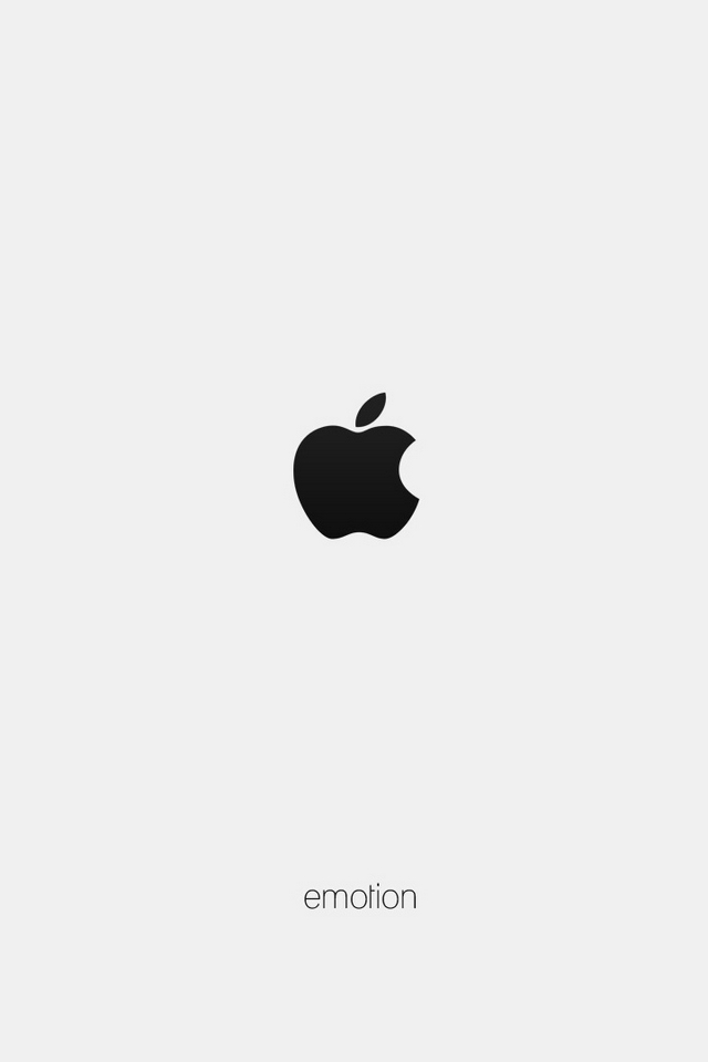 iphone white screen with apple logo dagens tips 18 snygga wallpapers f 246 r iphone iphoneguiden se 19368