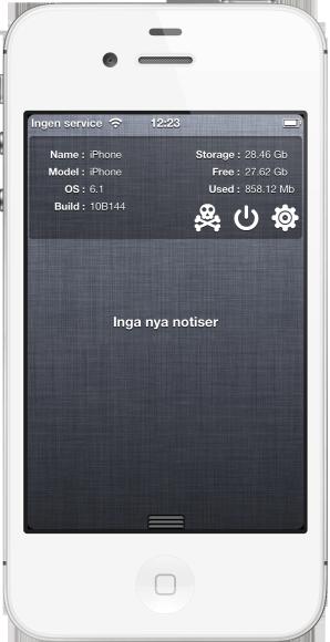 OmniStat-iphone