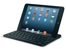 iPad minicase