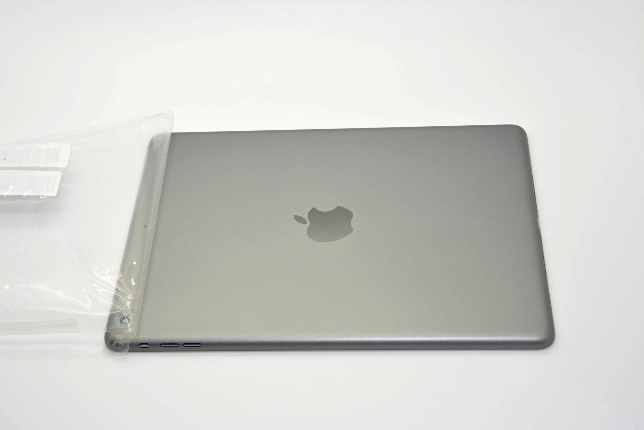 Rymgrå iPad 5