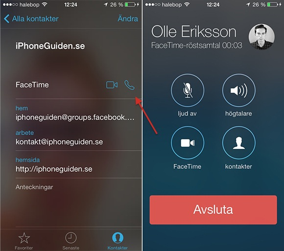 facetime-rostsamtal-ios-tips