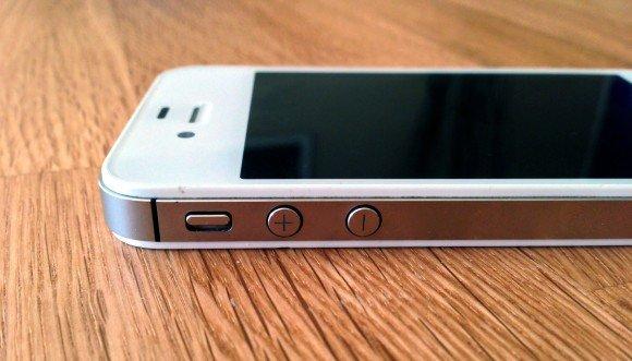 iphone4-knappar