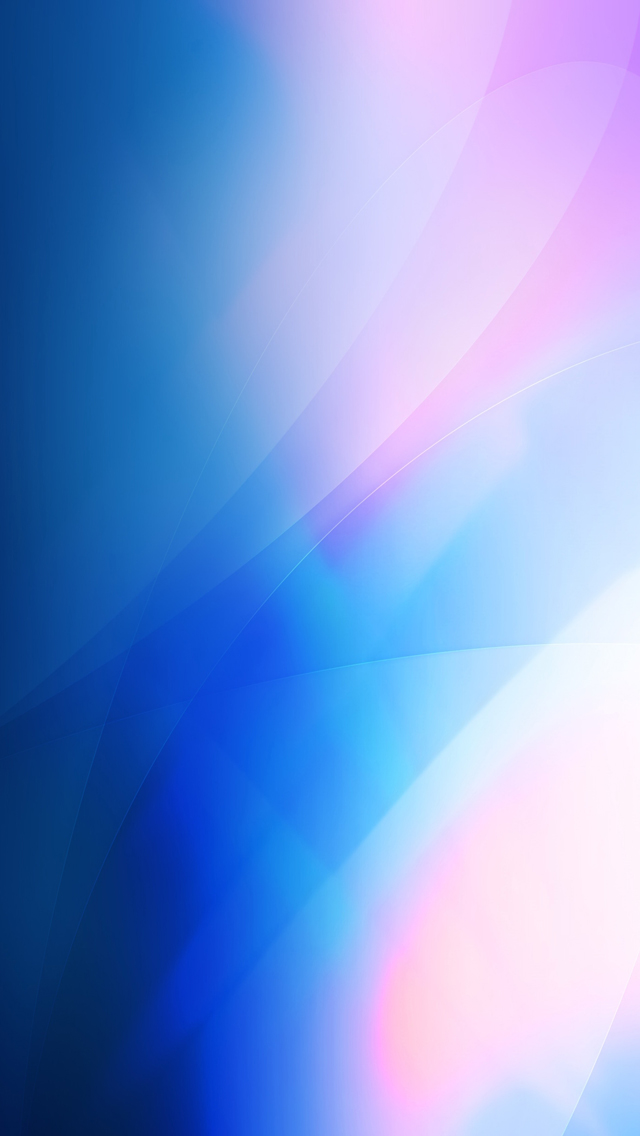 blue wallpaper iphone 7