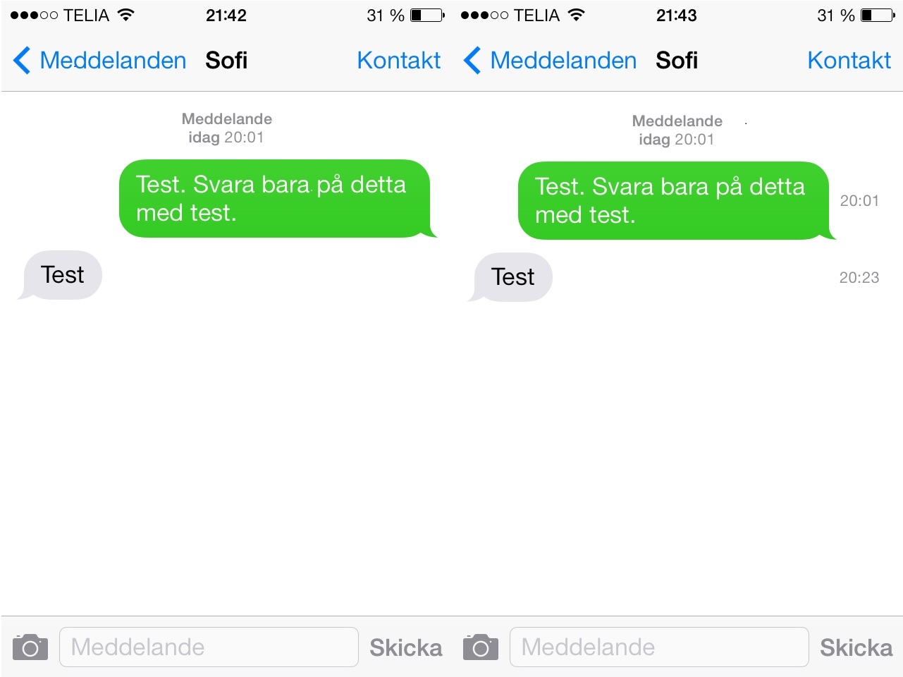 hur hitta nya vänner som vuxen Björlanda och Torslanda