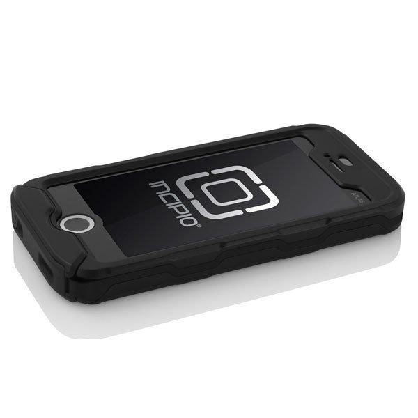 Vattentätt och stöttåligt skal för iPhone 5S från Incipio 740c24c244a7e