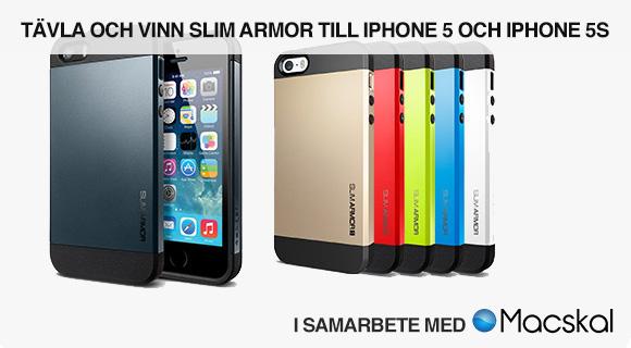 vinna iphone 5