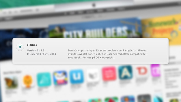 itunes-uppdatering-apple