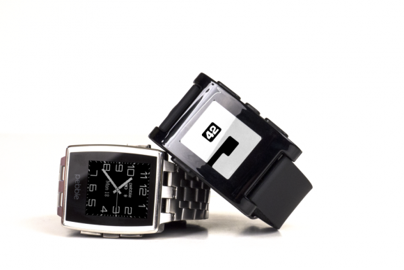 Steel vs. Pebble
