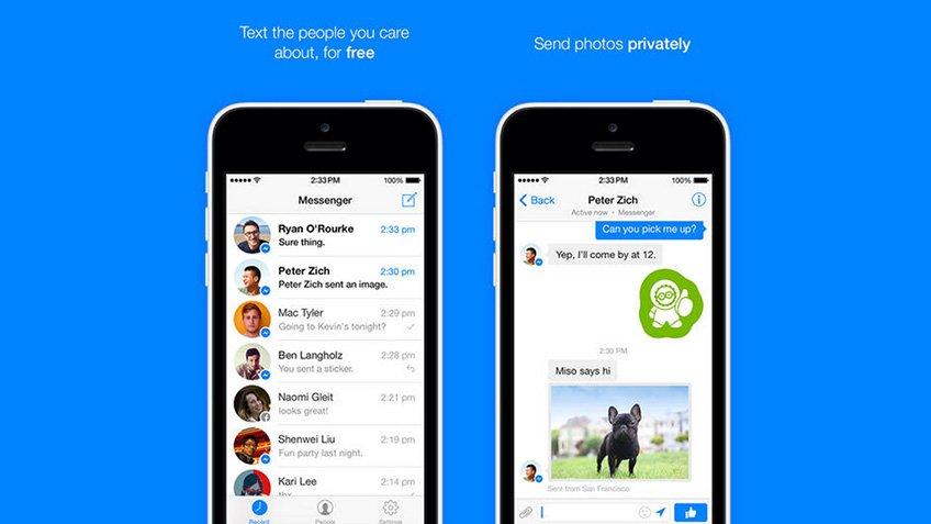iphone-app-facebook-messanger