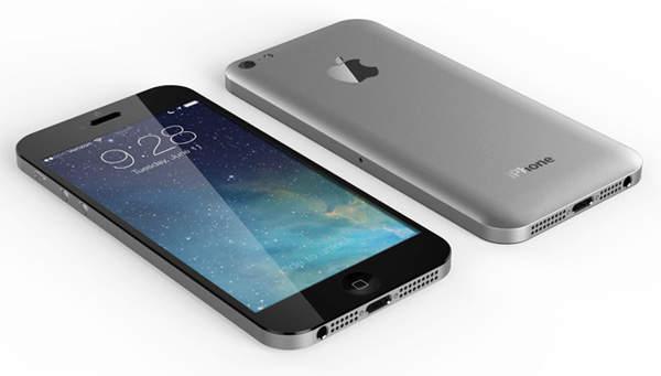 """iPhone 6"" -koncept"