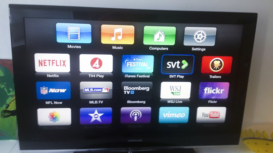 svt-play-apple-tv