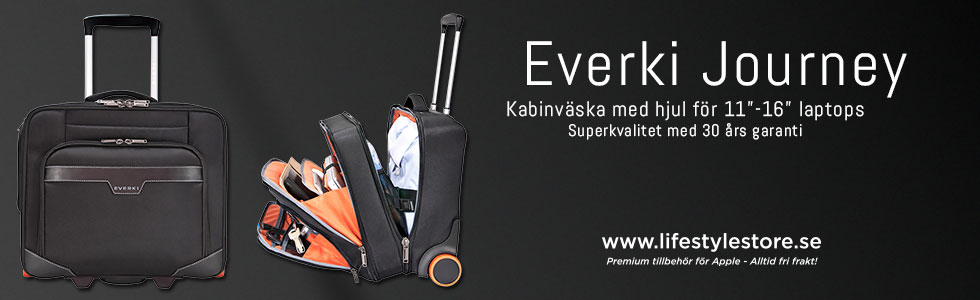 Lifestylestore.se (Everki Journey)