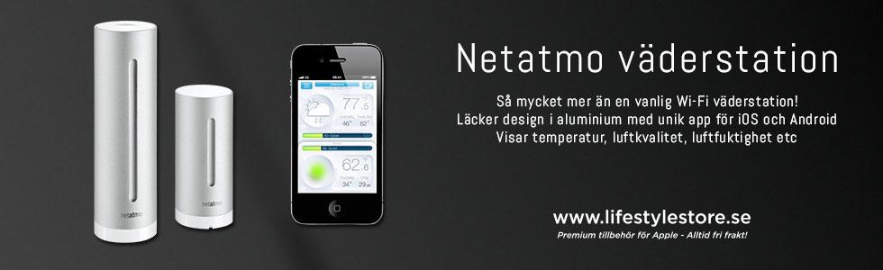 Lifestylestore.se (Netatmo)