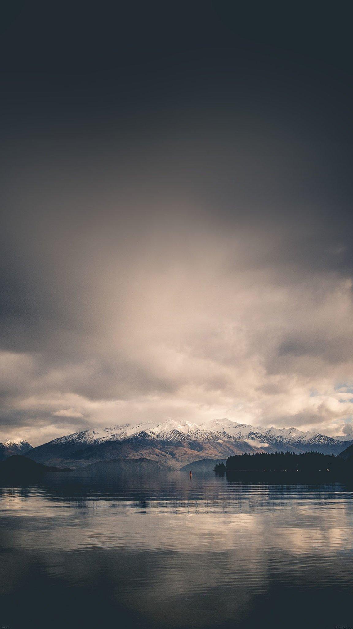 Aesthetic Background Landscape Hd