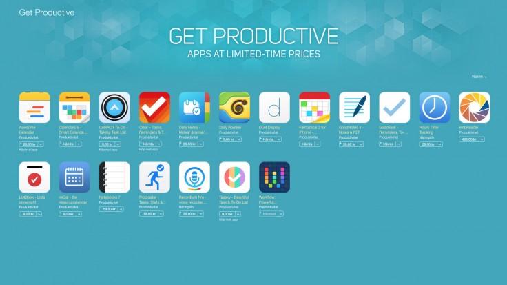 app-store-get-productive-rea
