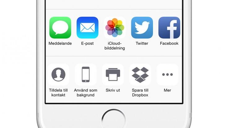 dropbox-uppdatering