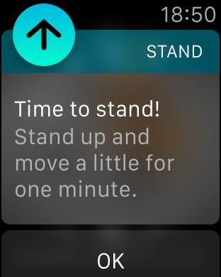 Stå upp