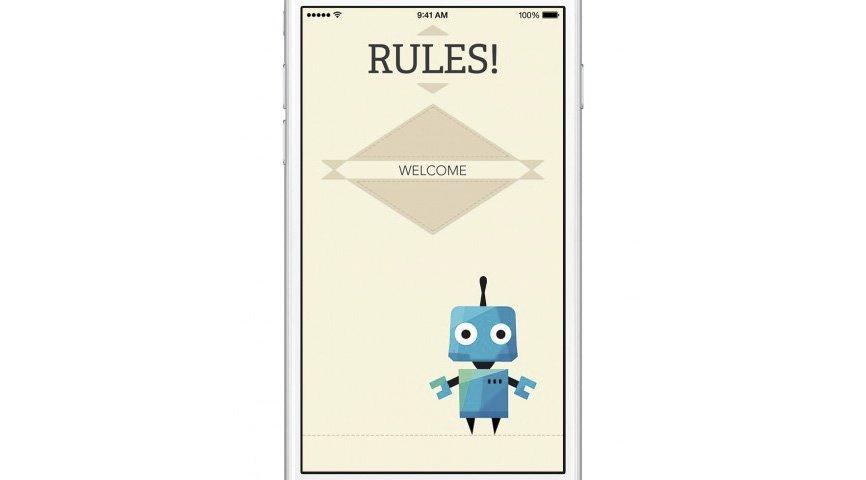 rules-app