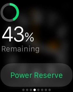 Batteritiden
