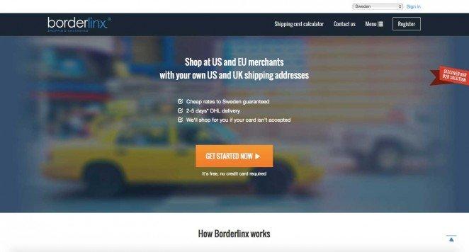 BL-homepage