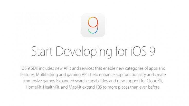apple-ios-9-utvecklare