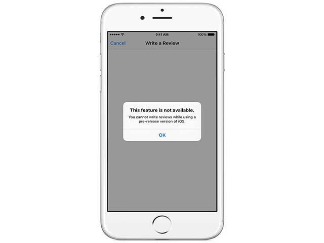 iOS-9b4-AppStore