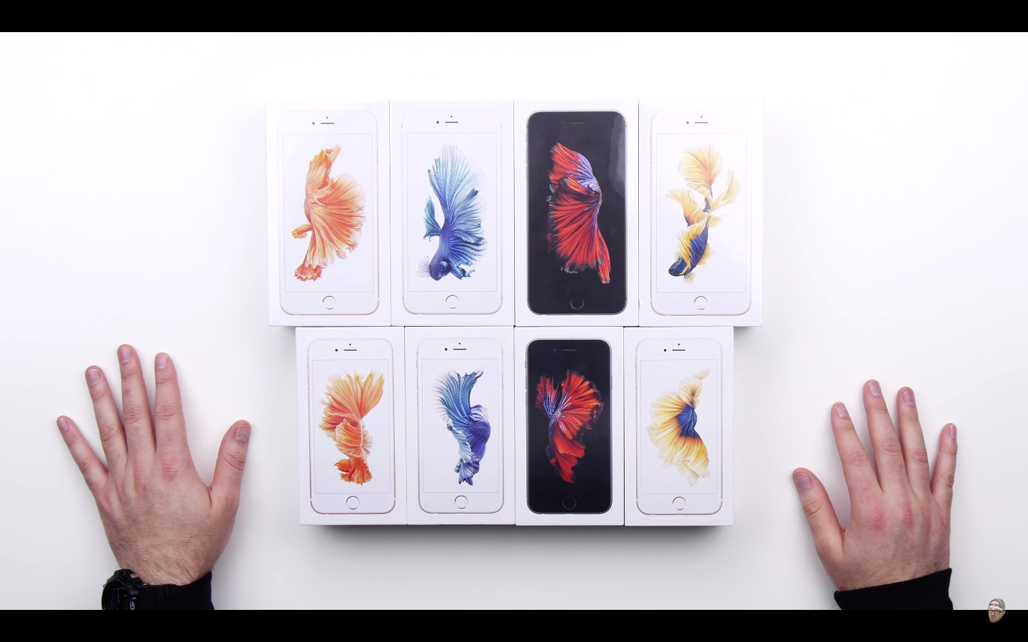 unbox-iphone-6s
