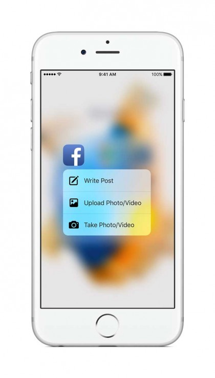 Facebook-3DTouch