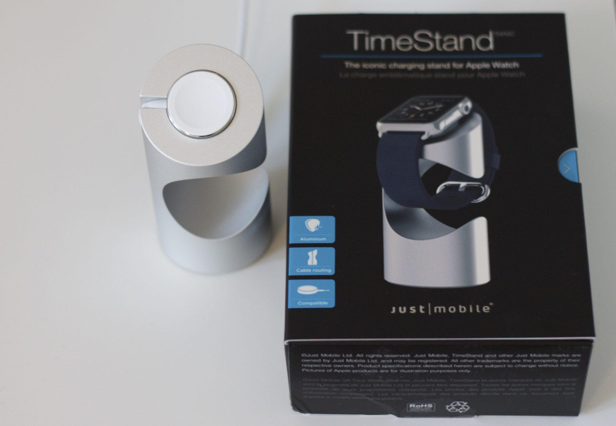 TimeStand