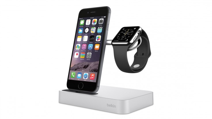belkin-docka-iphone-apple-watch