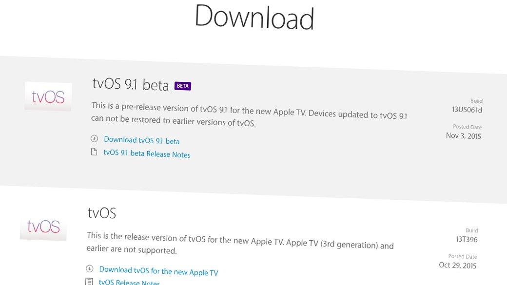 apple-tvos-9-1-beta