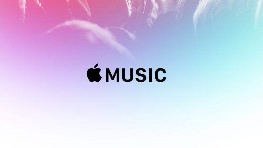 apple music 3 månader gratis