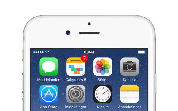 Dejting appar iphone ios 8