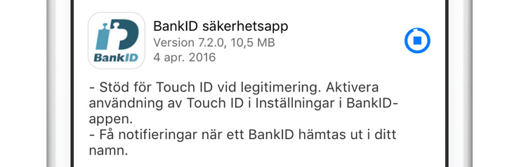 bankid-ios-touchid