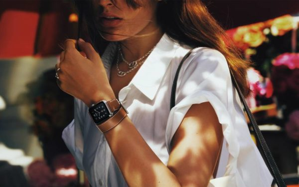 Apple Watch kvinnor