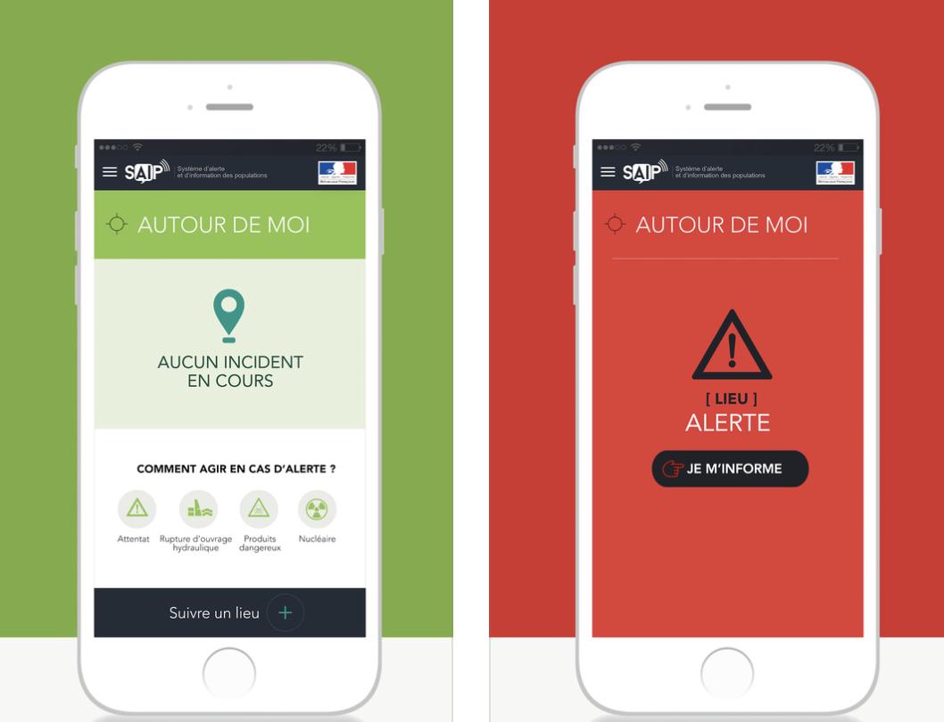 App För Att Möta Människor I Närheten