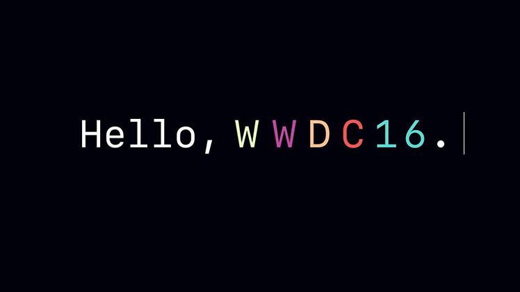 WWDC16-Banner