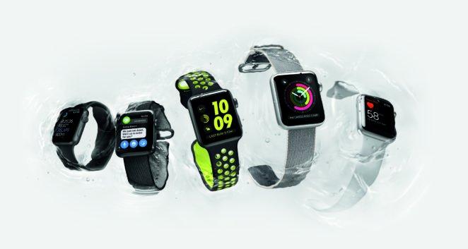AirPods populärare än Apple Watch Series 2.