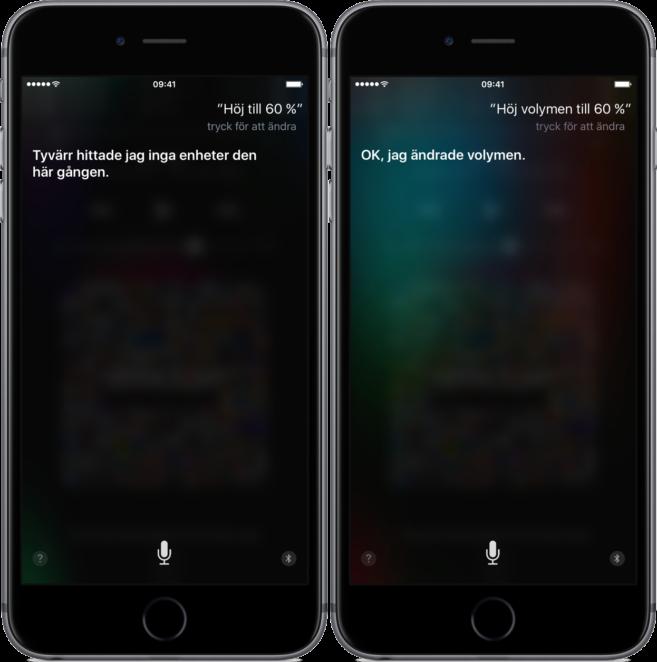 Siri är inte jättesmart alla gånger.