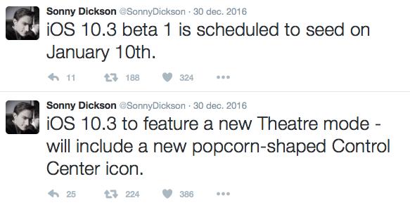 sonny dickson twitter