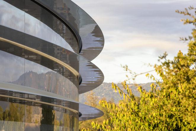 Bild: Apple