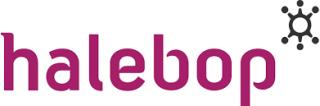 Halebop-logo