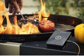 bluetooth grilltermometer